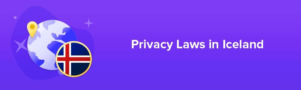 Privacy Laws in Iceland
